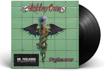 Dr. Feelgood: 30th Anniversary [LP]