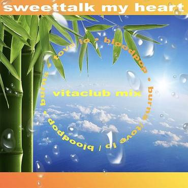 Sweettalk My Heart (Bloodpop® & Burns Vitaclub Remix)