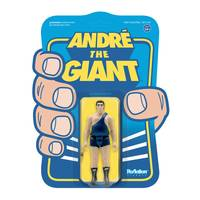 Andre - ANDRE THE GIANT REACTION FIGURE
