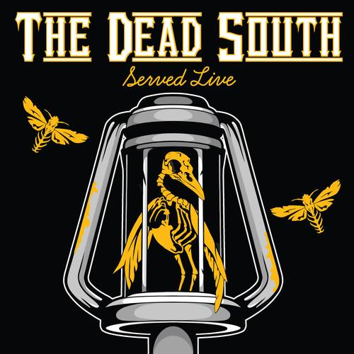 The Dead South - Served Live [LP]