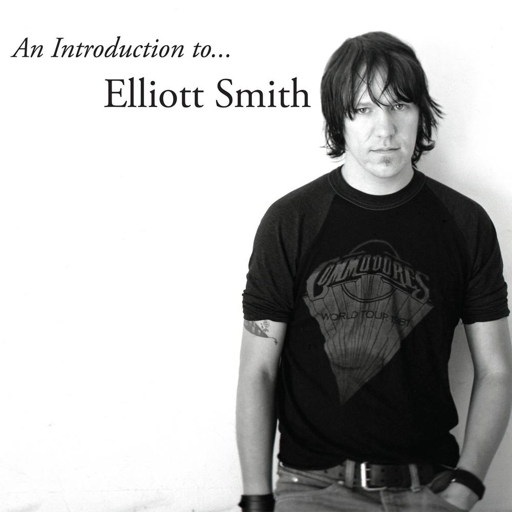 Elliott Smith - An Introduction to Elliott Smith [LP]