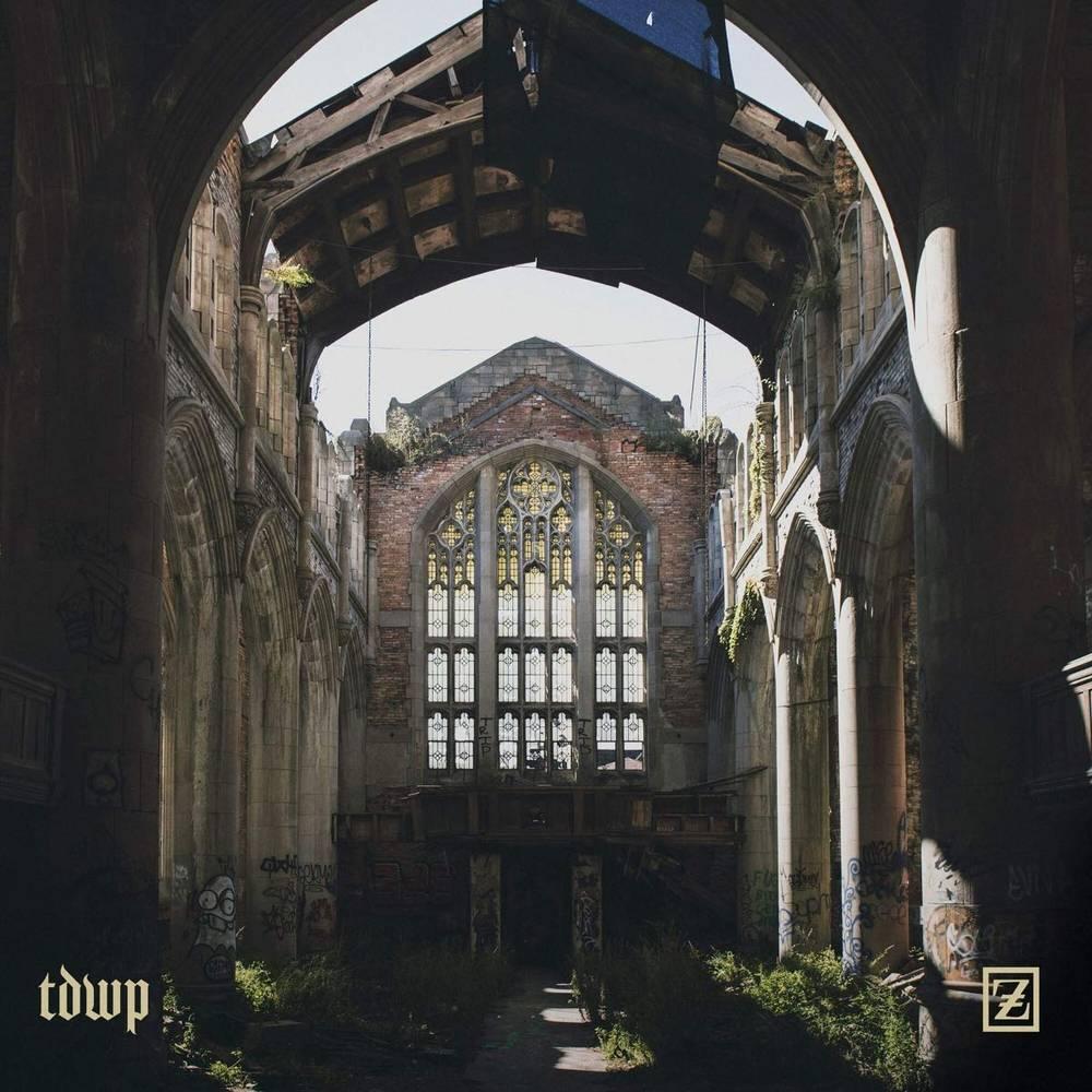 The Devil Wears Prada - ZII EP