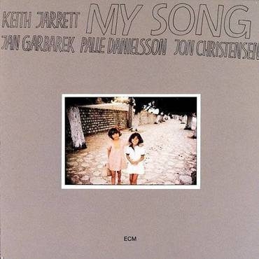 My Song [Import Limited Edition]