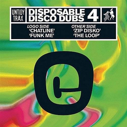 Disposable Disco Dubs 4
