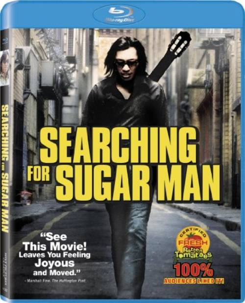 Searching For Sugar Man / (Ws Ac3 Dol)