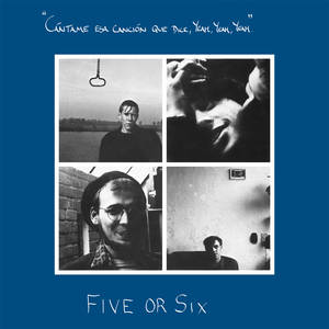 Five Or Six