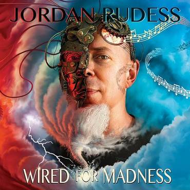Wired For Madness, Pt. 1.3 (Lost Control) - Single