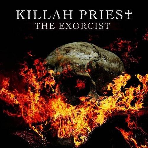 Killah Priest The Exorcist Daddykool