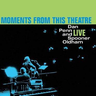 Moments From This Theatre [LP]
