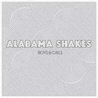 Alabama Shakes - Boys & Girls [RSD Essential Black & White Explosion LP]