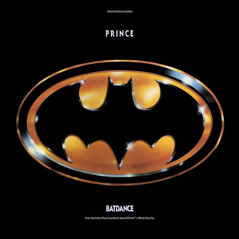 Prince Batdance