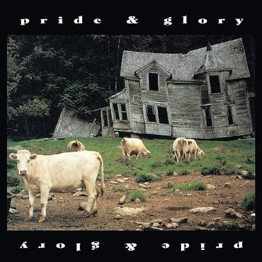 Pride & Glory [2LP]
