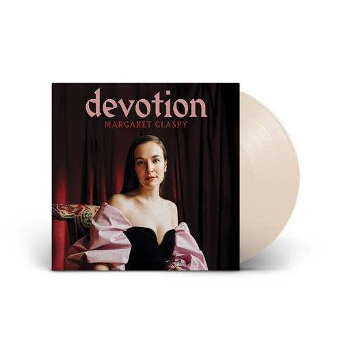 Devotion [Sandstone LP]
