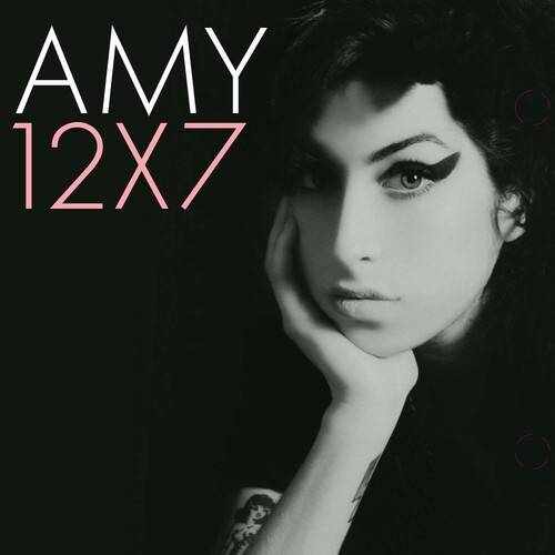 Amy Winehouse - 12x7: The Singles Collection [12 7in Singles Box Set]