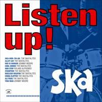 Various - Listen Up! Ska
