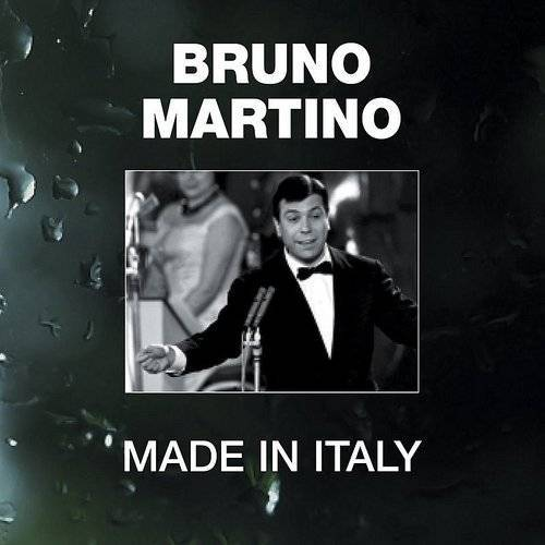Made In Italy: Bruno Martino (Digital Remaster)