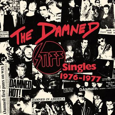 The Stiff Singles 1976 - 1977 [Box Set]
