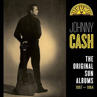 Original Sun Albums 1957-1964 (8cd Hardback Book) [Box Set]