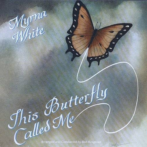 This Butterfly Called Me