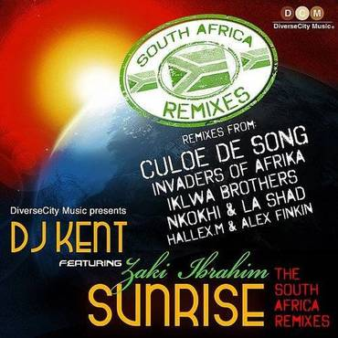 Sunrise (The South Africa Remixes)