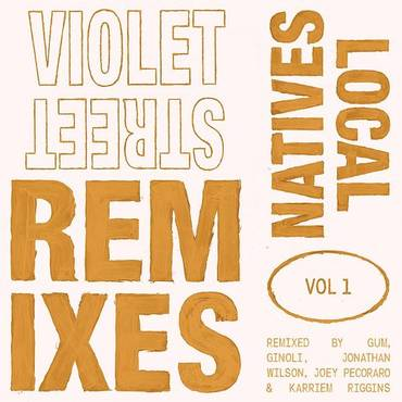 Violet Street (Remixes Vol. 1)