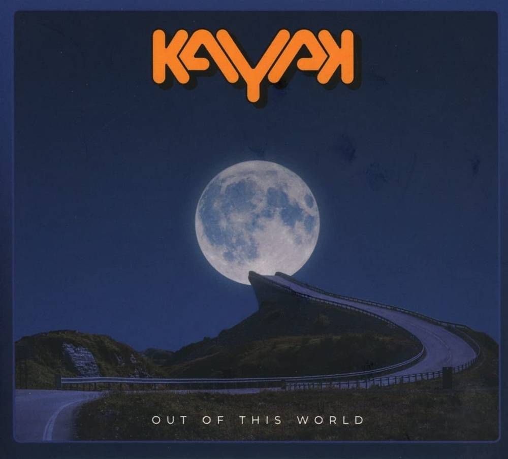 Kayak - Out Of This World [Limited Edition]