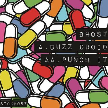 Buzz Droid / Punch It - Single