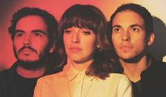 Enter To Win Tickets To Daughter!