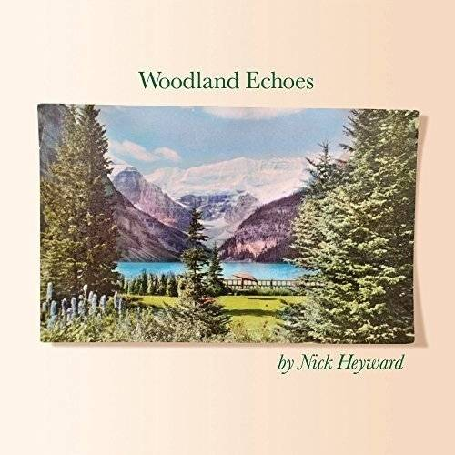 Woodland Echoes [Import Limited Edition LP]