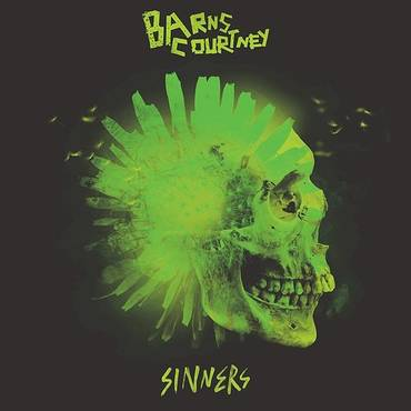 Sinners - Single