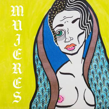 Mujeres [LP]