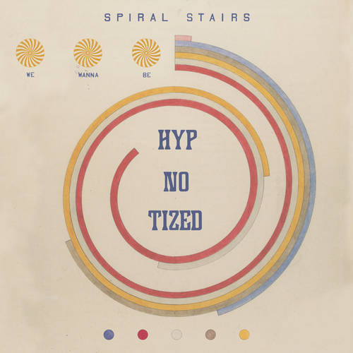 We Wanna Be Hyp-No-Tized [LP]
