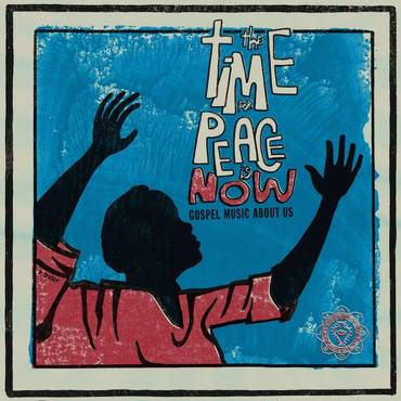 World Spirituality Classics 2: The Time For Peace Is Now [LP]