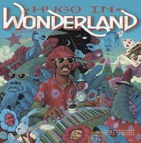 Hugo in Wonder-Land