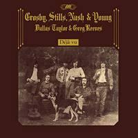 Crosby, Stills, Nash & Young - Deja Vu:  50th Anniversary [Limited Edition Deluxe Box Set]