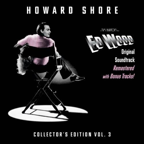 Ed Wood [Remastered Soundtrack]