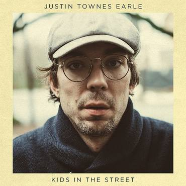 Kids In The Street [LP]