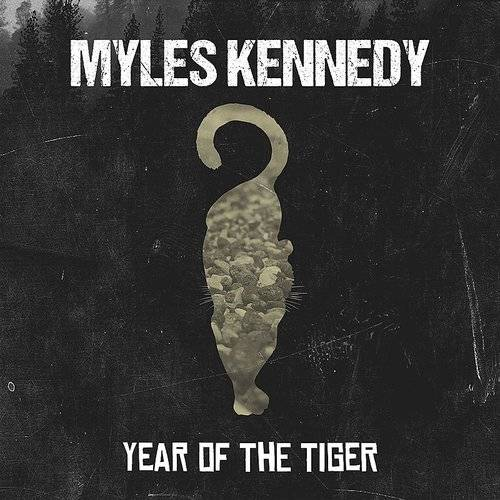 Year Of The Tiger - Single