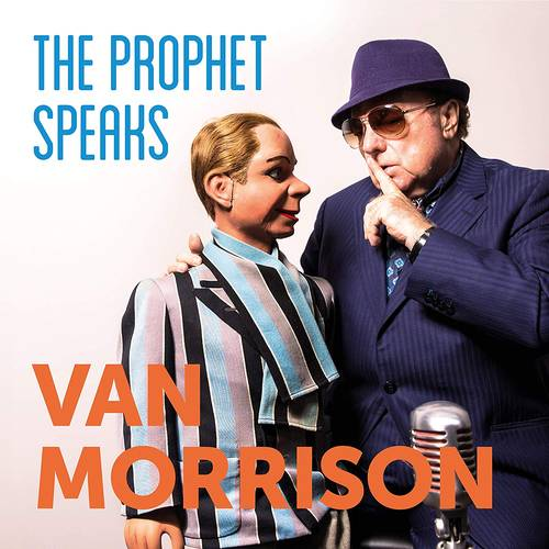 The Prophet Speaks [2LP]