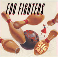 Foo Fighters - Big Me