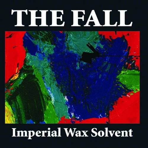 Imperial Wax Solvent (Uk)
