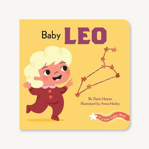 Book - Baby [Leo]