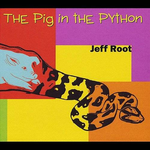 The Pig In The Python