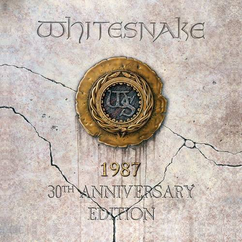 Whitesnake: 30th Anniversary Edition [Deluxe Edition 2LP]