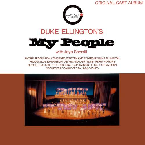 My People [Import]