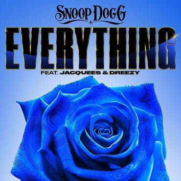 Everything (Feat. Jacquees & Dreezy) - Single