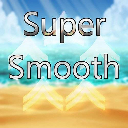 Super Smooth (Instrumental) - Single