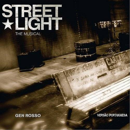 Streetlight (Portugues)