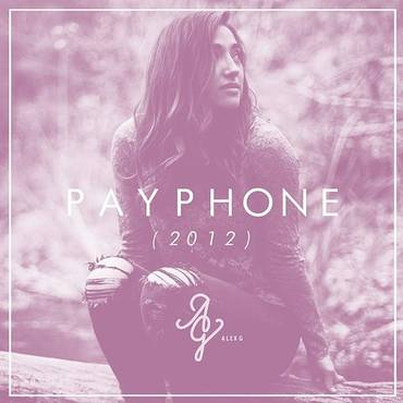 Payphone (Acoustic Version) - Single