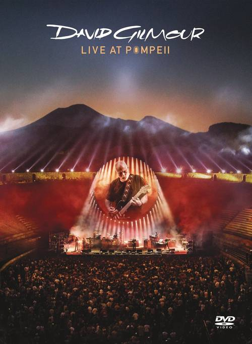 Live At Pompeii [DVD]